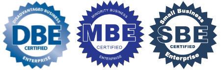 mbe-dbe-sbe